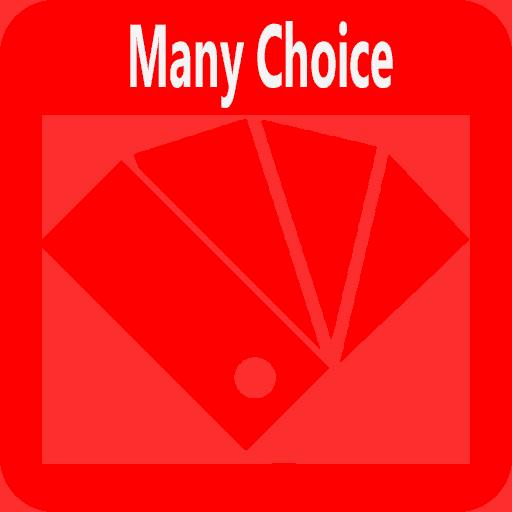 ManyChoice