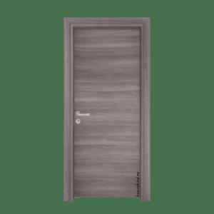 Πόρτα Laminate (2264) Cappuccino Grey