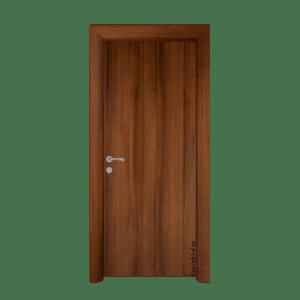 Πόρτα Laminate (1355) Walnut Καρυδιά