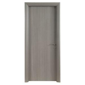 Laminate Door Spazzolato Grey
