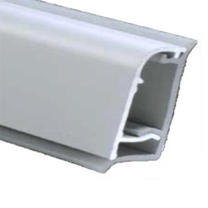 Αρμοκάλυπτρο Αλουμινίου τύπου D