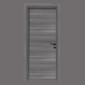 Cappuccino Grey Laminate Door