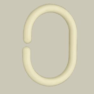 Κρίκοι Κουρτίνας Μπάνιου M2551