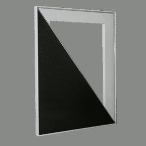 Πλαισιο Αλουμινιου 310 Nikel