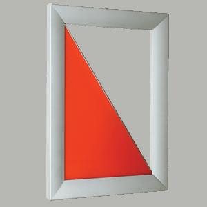 Πλαισιο Αλουμινιου 330