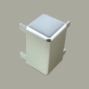 Γωνία Πάγκου Εξωτερική (60mm) για Μετόπη