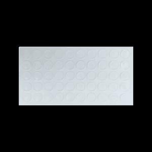 Βεντουζάκι Αντιθορυβικό (Φ10mm) Διαφανές