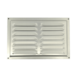 Αεραγωγός (23 x 15cm) αλουμινίου