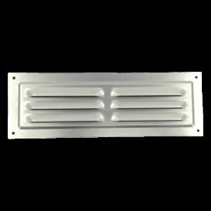 Αεραγωγός (7,5 x 23cm) αλουμινίου