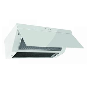 Απορροφητήρας GLASSIC WHITE (600mm)