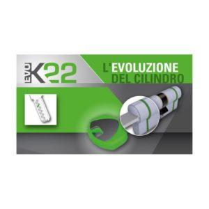 Κύλινδρος Κ22 50-30