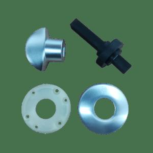 Σύρτης (περιοριστής) Θωρακισ. Nickel-Mat