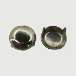 Πατίνι Ø13 (χρώμιο)