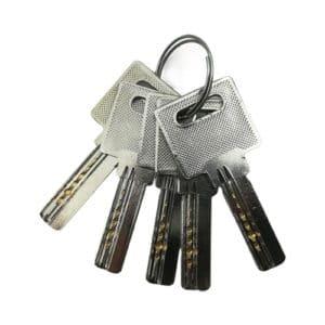 Κλειδαριές - Μύλοι