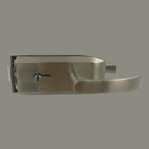 Κλειδαριά για γυάλινη πόρτα
