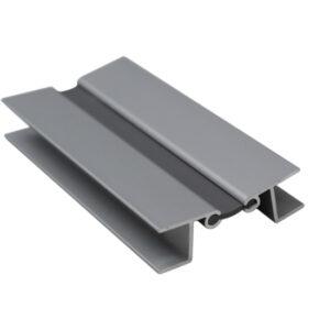 Γωνία αλουμινίου με λάστιχο 300cm