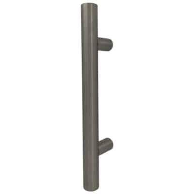 Λαβή inox Φ30mm 34cm (20,5cm)