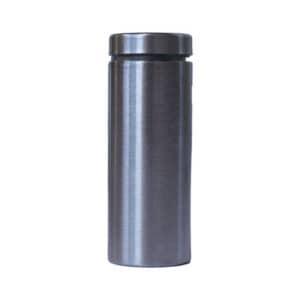 Αποστάτης Τζαμιού αλουμινίου 45mm (Φ19mm)
