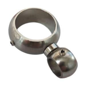 Δαχτυλίδι Φ25 με Φ12mm