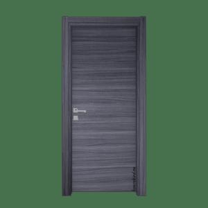 Πόρτα Laminate (2668) Έβενος