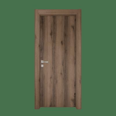 Πόρτα Laminate (2678) Rustica Ρουστίκα