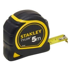 Μετροταινία STANLEY TYLON (5m x 19mm)